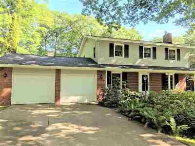 Marquette Single Family Home For Sale: 1005 Allouez Dr