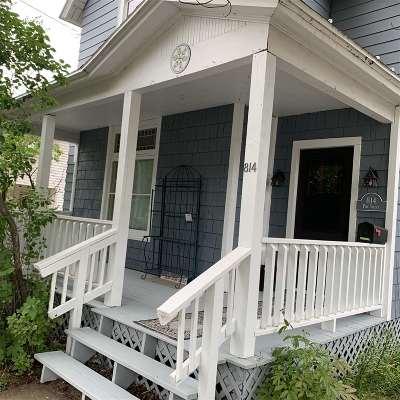 Marquette Single Family Home New: 814 E Pine St