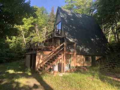Michigamme Single Family Home For Sale: 27047 Imperial Heights
