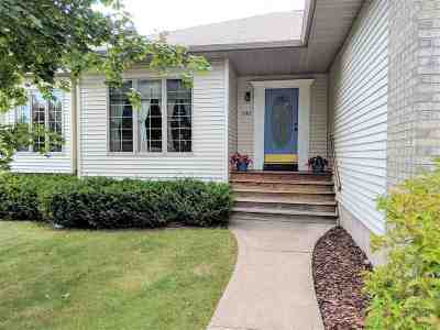 Marquette Single Family Home For Sale: 1740 Heikkala Dr
