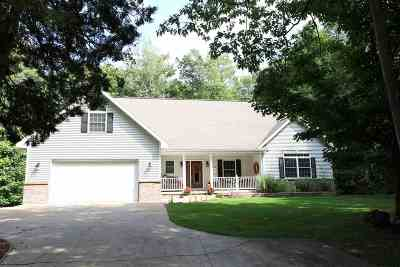 Marquette Single Family Home Pending w/Contingency: 9 Northwood
