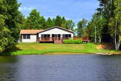Gwinn Single Family Home For Sale: 2011 Co Rd 456