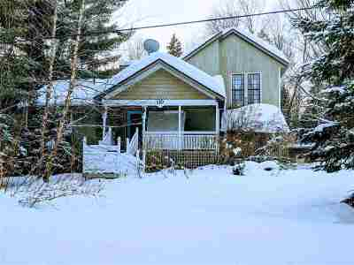 Marquette Single Family Home For Sale: 110 Basal Rd