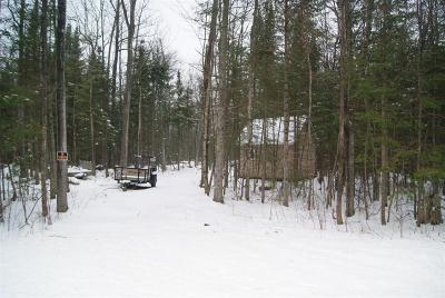 Residential Lots & Land For Sale: 1470 Trails End Road