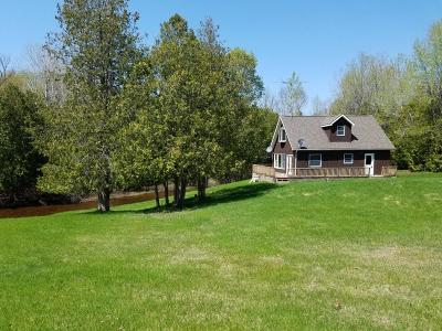 Single Family Home Sold: 4626 Corriveau Road