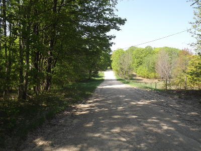 Residential Lots & Land For Sale: Sunny Ridge Road