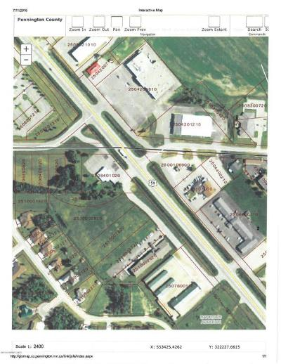 Residential Lots & Land For Sale: 1914-1918 Us 59 Highway SE