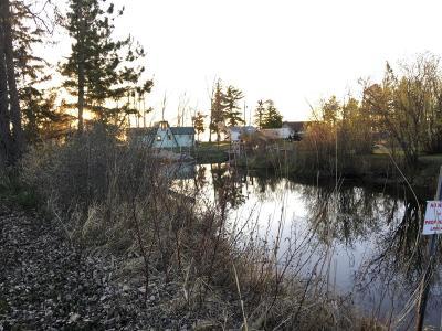 Residential Lots & Land For Sale: Lot 19 Torgersonville Lane NE