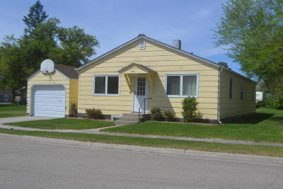 Middle River Single Family Home For Sale: 230 3rd Street N