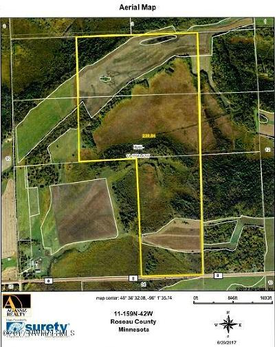 Residential Lots & Land For Sale: 26505 County Road 8 Road