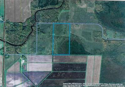Residential Lots & Land For Sale: Hay Creek Road SE