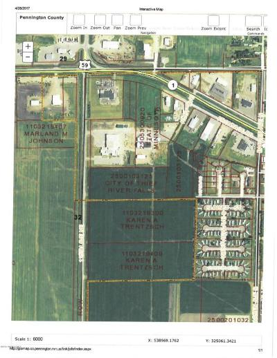Residential Lots & Land For Sale: 125th Avenue NE
