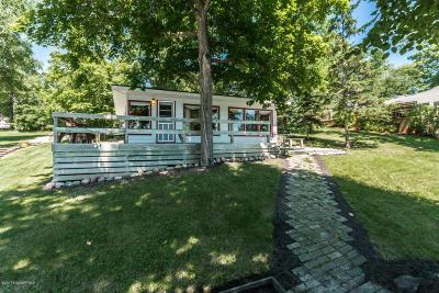 Mentor Single Family Home For Sale: 14153 Maple Inn Road SE