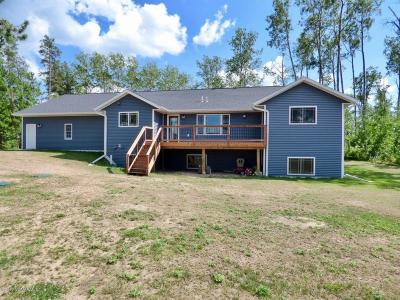 Bemidji MN Single Family Home For Sale: $317,400