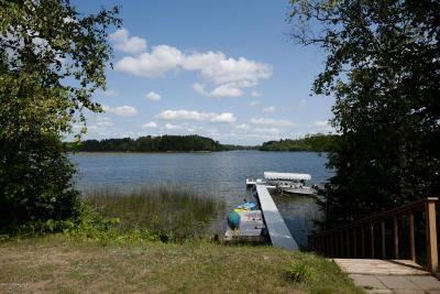 Bemidji MN Single Family Home For Sale: $224,800