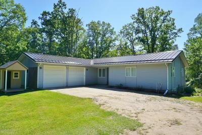 Bemidji MN Single Family Home For Sale: $269,900
