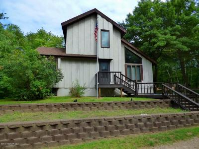 Bemidji MN Single Family Home For Sale: $164,900