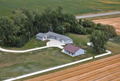 Thief River Falls Single Family Home For Sale: 11013 Center Street E