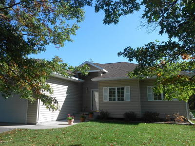 Bemidji MN Single Family Home For Sale: $279,900