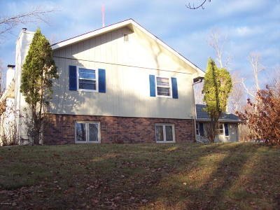 Bemidji MN Single Family Home For Sale: $189,900