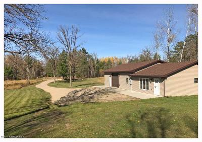 Bemidji MN Single Family Home For Sale: $136,000