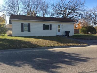 Bemidji MN Single Family Home For Sale: $36,000