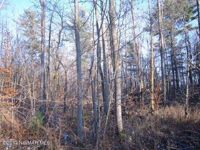 Residential Lots & Land For Sale: Mn-371 Highway