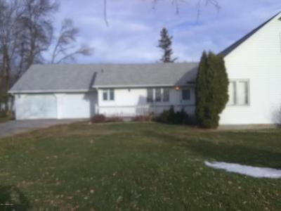 Goodridge Single Family Home For Sale: 31232 NE 190th Street