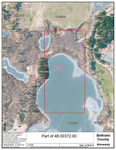 Residential Lots & Land For Sale: Birchmont Beach Road NE