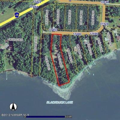 Residential Lots & Land For Sale: Lot 9 Grassy Island Lane NE
