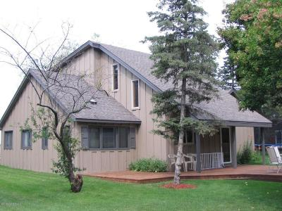 Bemidji MN Single Family Home For Sale: $448,000