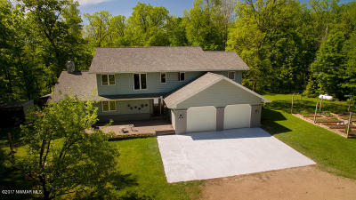 Bemidji MN Single Family Home For Sale: $389,900