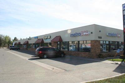 Bemidji MN Commercial For Sale: $924,900