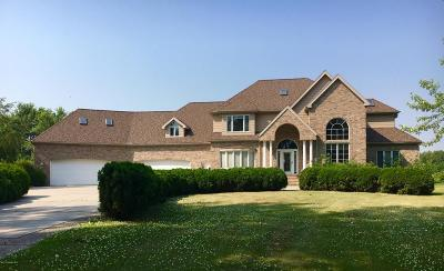 Thief River Falls Single Family Home For Sale: 127 Fern Road