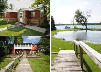 Bemidji Single Family Home For Sale: 13053 Idlewild Drive NE
