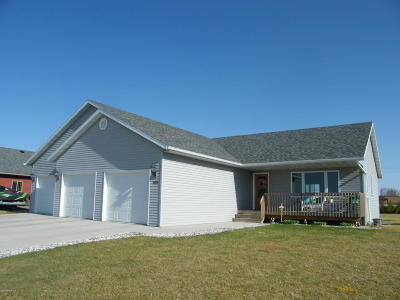 Thief River Falls Single Family Home For Sale: 600 Knox Street