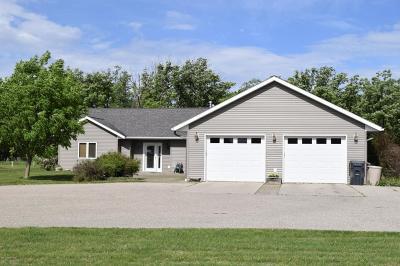 Thief River Falls Single Family Home For Sale: 19517 138th Avenue NE