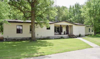 Thief River Falls Single Family Home For Sale: 18742 110th Avenue NW