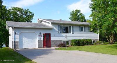 Thief River Falls Single Family Home For Sale: 1128 Madge Lane Drive