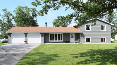 Thief River Falls Single Family Home For Sale: 16299 160th Street NE