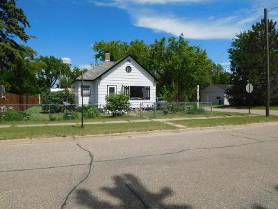 Bemidji MN Single Family Home For Sale: $94,900