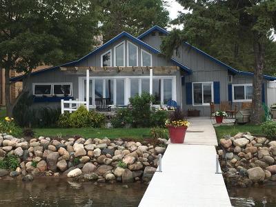 Bemidji MN Single Family Home For Sale: $294,900