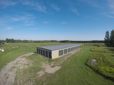 Bagley MN Commercial For Sale: $144,000