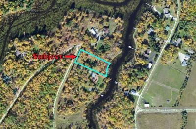Residential Lots & Land For Sale: Birch Circle NW
