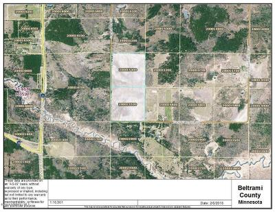 Residential Lots & Land For Sale: Sand Valley Road SW