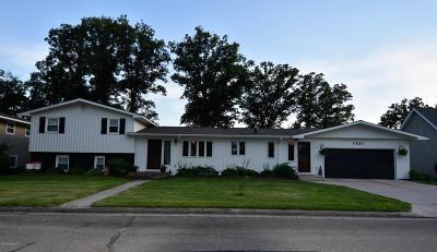 Thief River Falls Single Family Home For Sale: 1420 Birchlane Drive