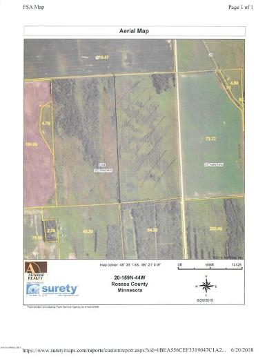 Residential Lots & Land For Sale: 12501 County Road 105 Road