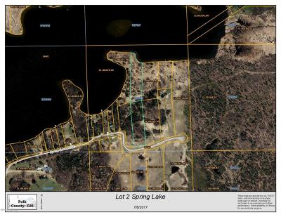 Residential Lots & Land For Sale: Lot 2 Spruce Grove Road