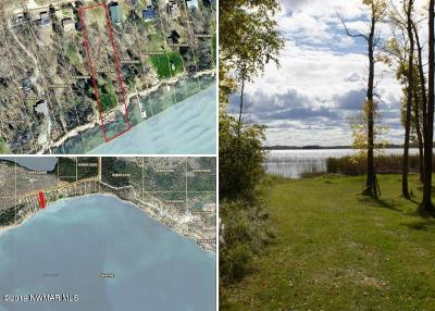 Residential Lots & Land For Sale: Lot 6 Maple Beach Court NE
