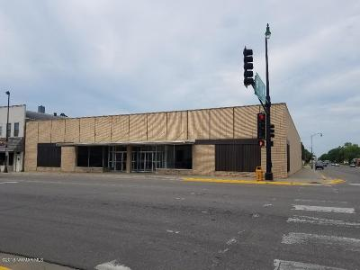 Commercial For Sale: 225 Main Avenue N